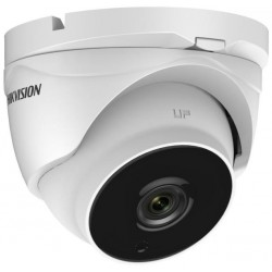 CAMERA TURBO HD DOME 2MP 2.8-12MM IR40M