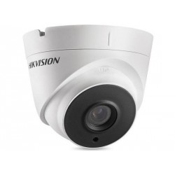 CAMERA TURBO HD DOME 2MP 2.8MM
