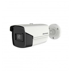 CAMERA TURBOHD BULLET 5MP 3.6MM IR80M
