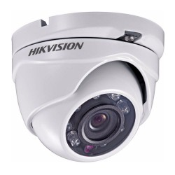 CAMERA TURBOHD DOME 720P 2.8MM IR 20M