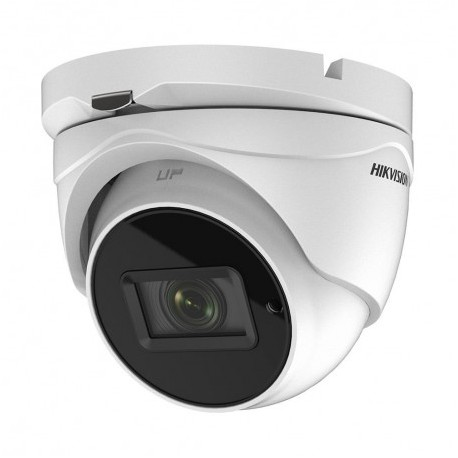 CAMERA TURBOHD TURRET 8.3MP 2.7-13.5MM