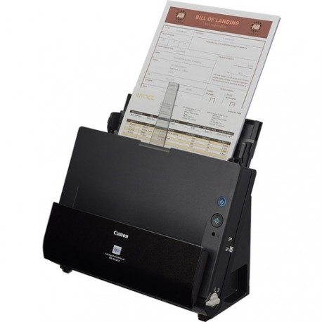 CANON DRC225II SCANNER
