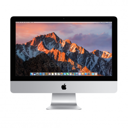 Apple iMac - all-in-one - Core i5 2.3 GHz - 16 GB - 1 TB - LED 21.5