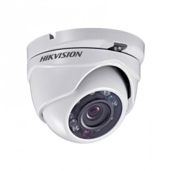 CAMERA HK TURBO HD DOME 5MP 2.8MM IR 20M