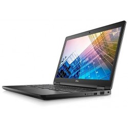 Dell Latitude 3590 - 15.6 - Core i5 7200U - 4 GB RAM - 128 GB SSD