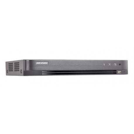DVR HIKVISION TURBOHD 3MP 4CH 1SATA