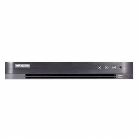 DVR TURBOHD 8CANALE 3MP 1XSATA