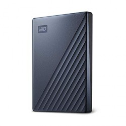 EHDD 2TB WD 2.5 MY PASSPORT ULTRA BL