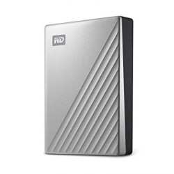 EHDD 4TB WD 2.5 MY PASSPORT ULTRA 3.0 SL