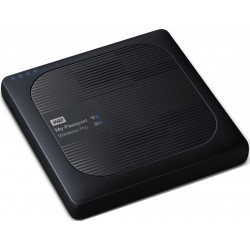 EHDD 4TB WD 2.5 MY PASSPORT WIRELESS PRO