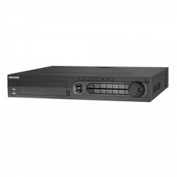 HIKVISION TURBO HD DVR 16CH 4MP 4XSATA
