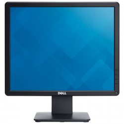 "Monitor LED DELL E1715S 17"" (43cm), 1280x1024, (5:4), LED-TN, anti glare, 100:1, 250 cd/m2, 5 ms, Tilt, VESA, VGA, Display Port,"