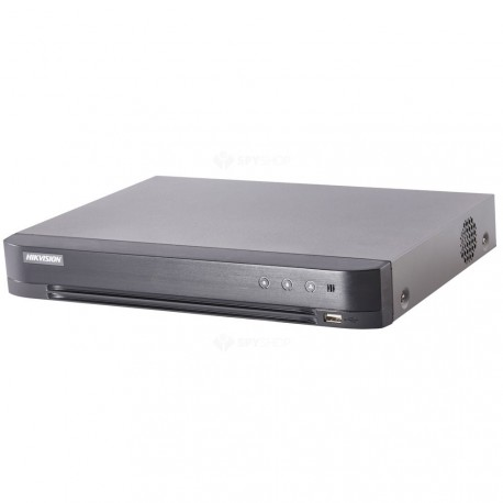 HK DVR TURBOHD 4CH 3MP 1 X SATA POC
