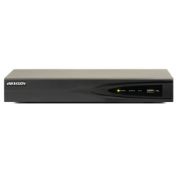 HK NVR 4 CANALE IP ULTRA HD 4K 4xPOE