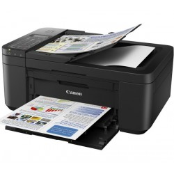 CANON TR4550 A4 COLOR INKJET MFP