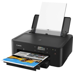 CANON TS705 COLOR INKJET PRINTER