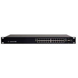 EdgeSwitch 24-Port 250W