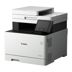 CANON MF746CX A4 COLOR LASER MFP