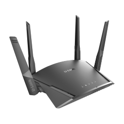 D-LINK AC1900 SMART MESH WIFI ROUTER