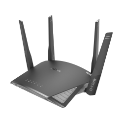 D-LINK AC2600 SMART MESH WIFI ROUTER