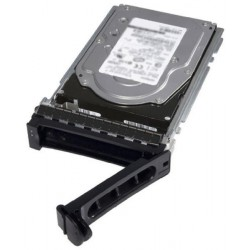 Dell HDD 8TB 7.2K RPM NLSAS 12Gbps 512e 3.5in Hot-plug