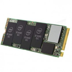 Intel SSD 660p Series (1.0TB M.2 80mm PCIe 3.0 x4 3D2 QLC) Retail Box Single Pack