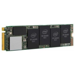 Intel SSD 660p Series (2.0TB M.2 80mm PCIe 3.0 x4 3D2 QLC) Retail Box Single Pack