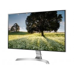 LG 27MP89HM-S - LED monitor - Full HD (1080p) - 27""