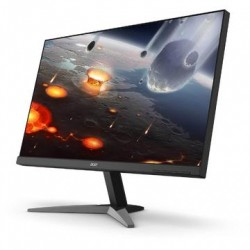 "Monitor 23.6"" ACER KG241Qbmiix, FHD, Gaming, TN+Film, 16:9, 1920*1080, 75hz, LED, 1 ms, 170/160, 300 cd/m2, 100M:1/ 1000:1, Fre"