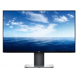 Monitor LED DELL UltraSharp InfinityEdge U2419HC 23.8 1920x1080 16:9 IPS 1000:1 178/178 5ms 250cd/m2 VESA DisplayPort