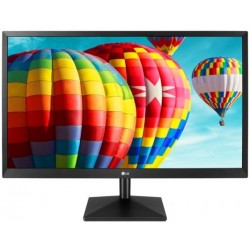 Monitor LED LG 27MK430H-B 27 FreeSync IPS 1920x1080 75Hz 250cd 178/178 1000:1 5ms AntiGlare VGA HDMI Audio out VES