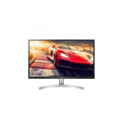 Monitor LED LG 27UL500-W 27 FreeSync IPS 16:9 UHD 3840x2160 60Hz 300cd 178/178 1000:1 5ms AntiGlare HDMI DP sRGB 9