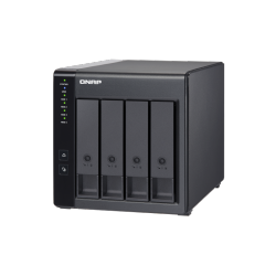 QNAP EXPANSION 4BAY TWR USB 3.0 TYPE C