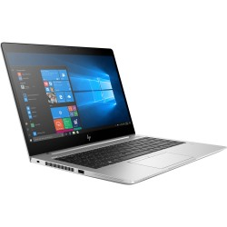 "HP EliteBook 840 G5,  14"" FHD AG UWVA HD, Intel Core i5-8250U, 8GB 1DIMM, UMA,  256GB PCIe NVMe, 720p TripleMic Webcam, kbd DP B"
