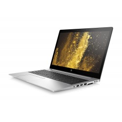 "HP EliteBook 850 G5, 15.6"" FHD AG UWVA HD, Intel Core i5-8250U, 8GB 1DIMM, UMA, 256GB PCIe NVMe Value, TripleMic Webcam, kbd DP"