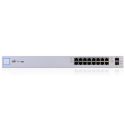 HPE OfficeConnect 1420-24G-2SFP Switch Unmanaged 24 x RJ45 autosensing 10/100/1000 ports 2 x SFP 100/1000 Limited Lifetime Warra