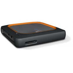 WD EXTERNAL WIRELESS SSD 2TB USB 3.0
