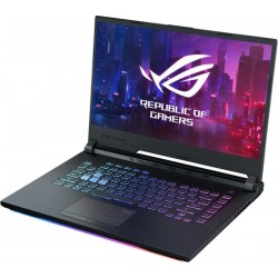AS 15 I7-9750H 16G 1T SS 512G 2070-8 DOS
