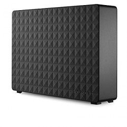 HDD EXT SG 10TB 3.5 3.0 EXPANSION BK