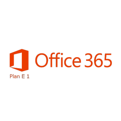 Microsoft Office 365 Plan E1