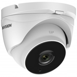 CAMERA TURBOHD DOME 2MP IR60M 2.7-13.5