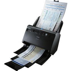 CANON DIMS DRC240 SCANNER A4