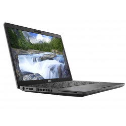 Dell Latitude 5500 15.6 FHD WVA (1920 x 1080) AG WLAN/WWAN Capable Intel i5-8265U 8GB(1x8GB)DDR4 256GB(M.2) NVMe SSD Intel UH