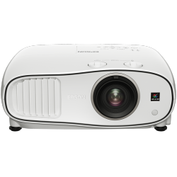 Epson EH-TW6700W, Projectors, Home cinema/Entertainment and gaming, Full HD 1080p, 1920 x 1080, 16:9, Full HD 3D, 3,000 lumen, 3