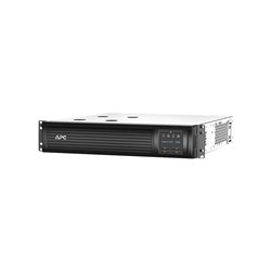 APC Smart-UPS 1500 LCD - UPS (rack-mountable) - AC 230 V - 1 kW - 1500 VA - RS-232, USB - output connectors: 4 - 2U - black