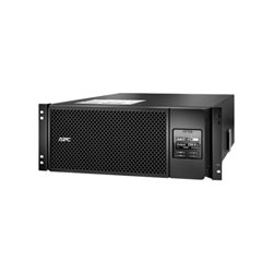 APC Smart-UPS SRT 6000VA RM - UPS ( rack-mountable ) - AC 230 V - 6000 Watt - 6000 VA - Ethernet 10/100, USB - 13 Output Connect