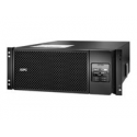 APC Smart-UPS X 3000 Rack/Tower LCD - UPS - AC 208/220/230/240 V - 2.7 kW - 3000 VA - Ethernet 10/100, RS-232 - output connector