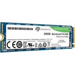 SG SSD 256GB M.2 2280 PCIE BARRACUDA 510