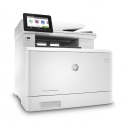 HP Color LaserJet Pro MFP M479fnw - multifunction printer - colour