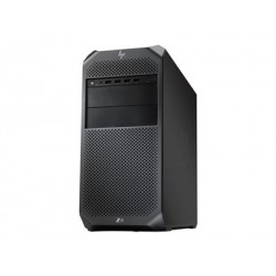 HP Workstation Z4 G4 - MT - Xeon W-2125 4 GHz - 16 GB - SSD 256 GB - UK